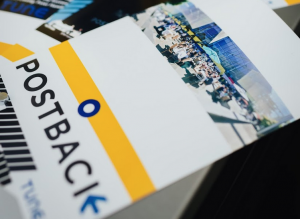 An inside look at summer's most talked about mobile conference: Postback