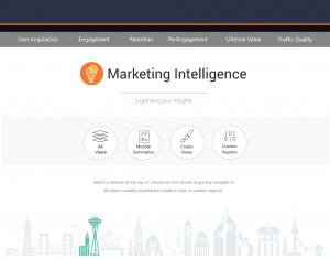 TUNE Marketing Intelligence: advanced analytics to power your ROI