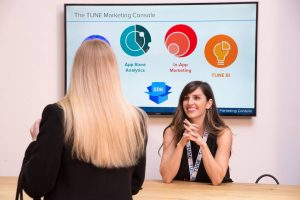 Mobile Marketing Events: Catch TUNE Around the World this November
