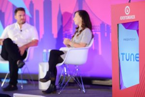 CMO Connect: Simple CMO on mobile, storytelling and pushing bricks