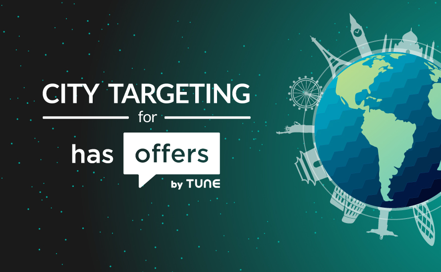 City targeting available for enterprise networks