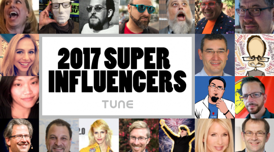 55 marketing influencers: Brands and virtual reality, augmented reality, mixed reality