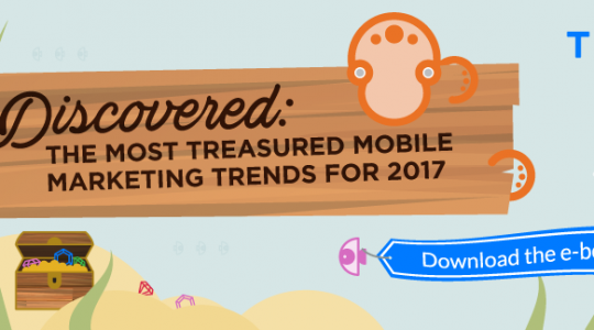 Ready for 2017? Here are the mobile marketing trends you'll see