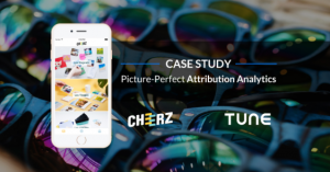 Case study: How Cheerz ranks #1 in the app store with Attribution Analytics