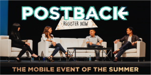 Announcing Postback 2017 - The mobile event of the summer