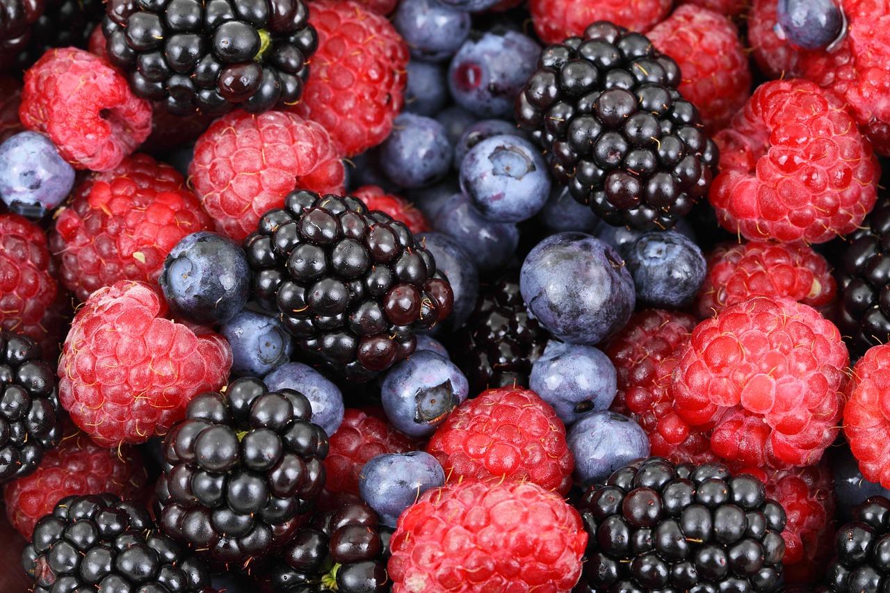 fruit organic