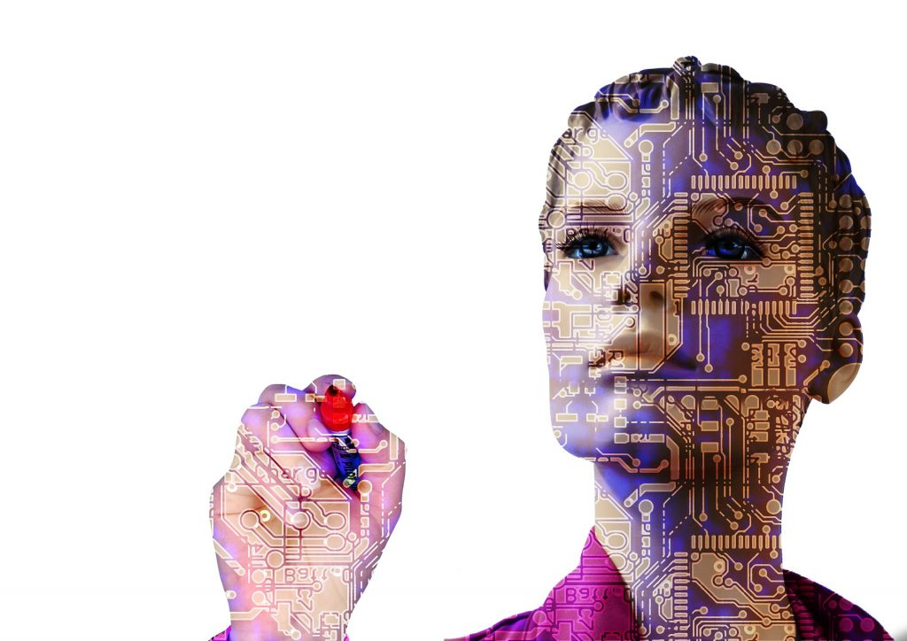 https://pixabay.com/en/robot-artificial-intelligence-woman-507811/