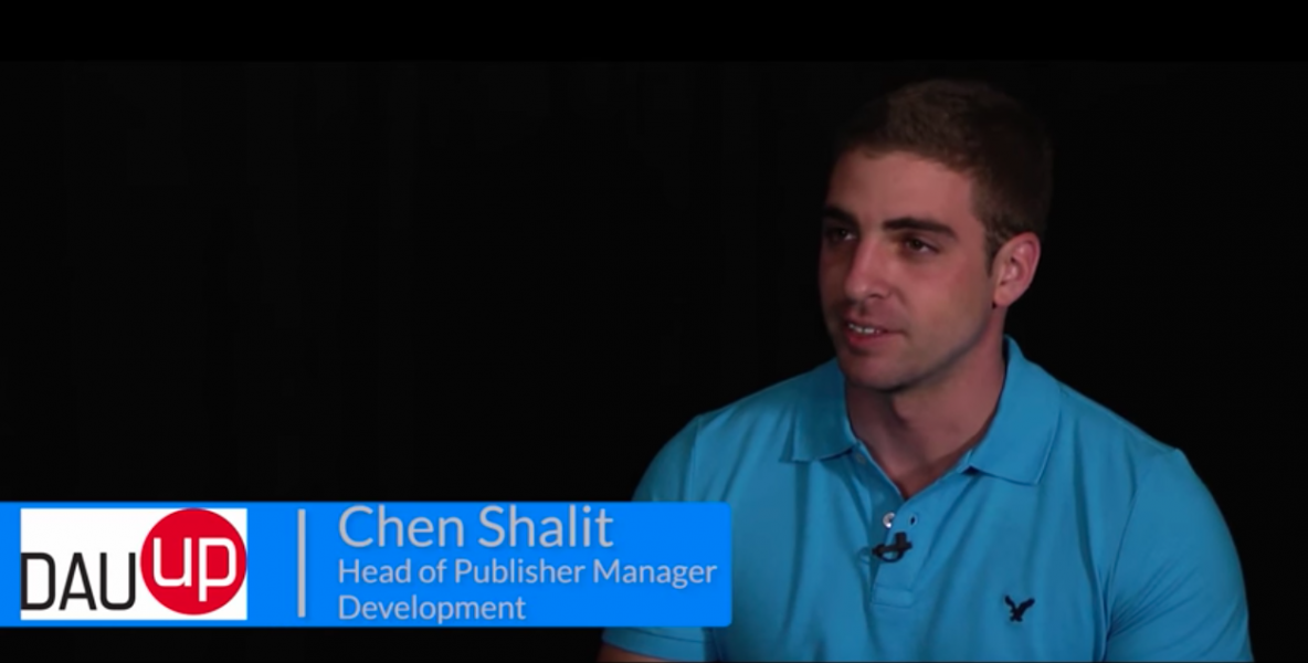 DAU-UP business development lead gives HasOffers testimonial