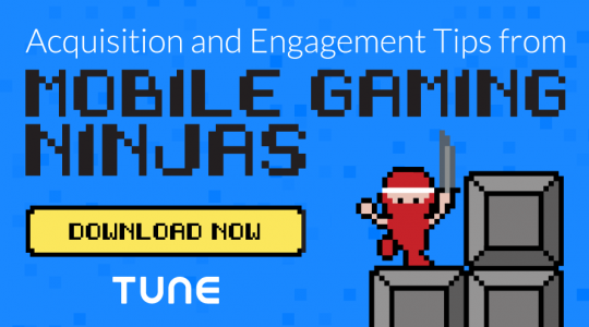 How GAMEVIL wins in mobile game marketing