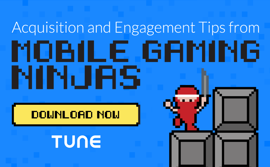 mobile game marketing