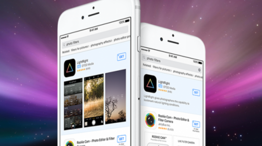 Apple App Store Search Ads offer new functionality and expand to UK, Australia, and New Zealand