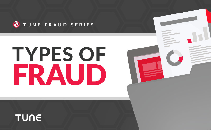types of advertising fraud