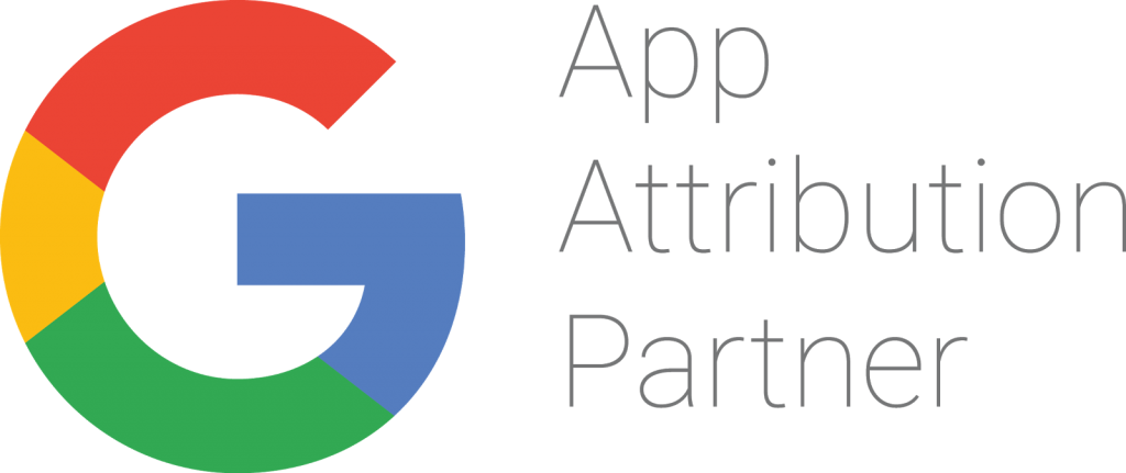 Google app attribution partner