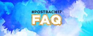 #Postback17 FAQ