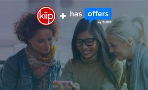 Why Kiip chose HasOffers over building a performance marketing platform in-house