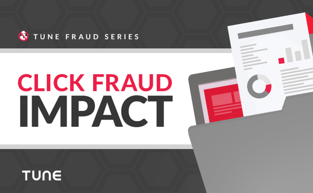 the impact of click fraud
