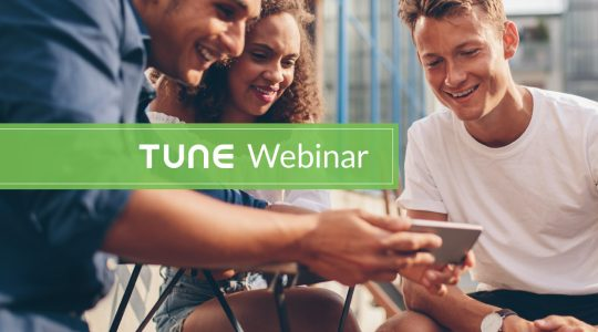 [Webinar] Better user appquisition: How to grow organic installs with app store optimization
