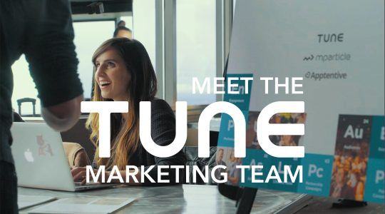 Meet the leaders in mobile marketing
