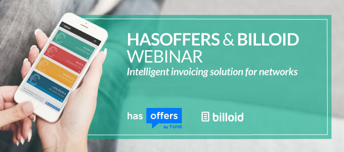 billoid invoicing solution