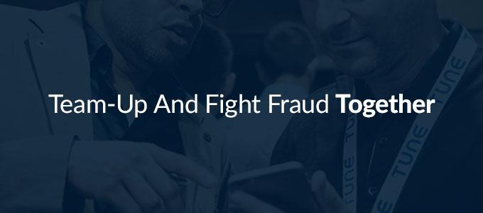 fight advertising fraud