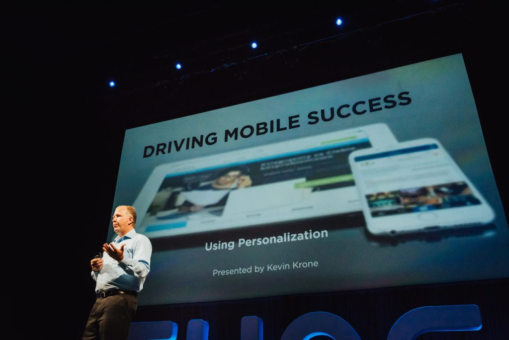 Kevin Krone presentation Postback