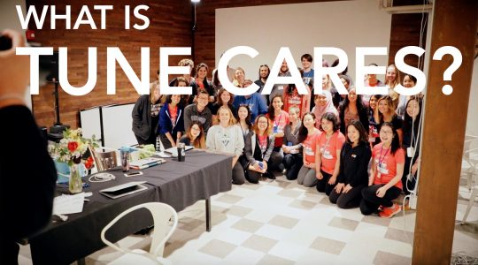 TUNE Cares: Employee-centric & community focused corporate social responsibility