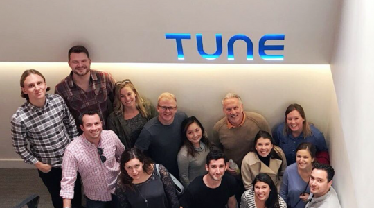 Food for Thought: Lunch & Learns with TUNE Advertising Partners