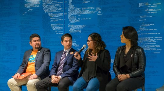 TUNE and FWD.us Host Local Dreamers and Community Leaders for a Discussion on DACA