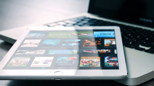 Why OTT Belongs in Your 2018 Marketing Mix