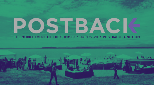 Postback FAQ header image
