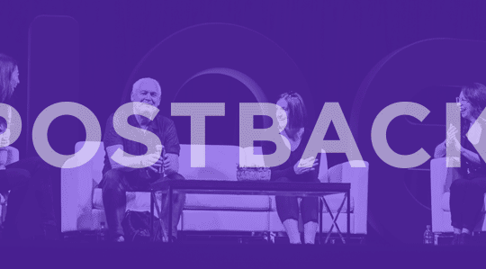#Postback18: Calling All Speakers!