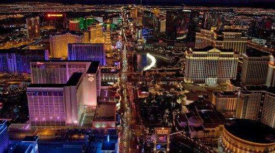 TUNE heads to MAU 2018 in Las Vegas