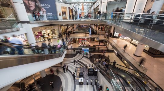 Taps, Clicks, Bricks: Part 2 – Shopping Is Changing: The New Customer Journey