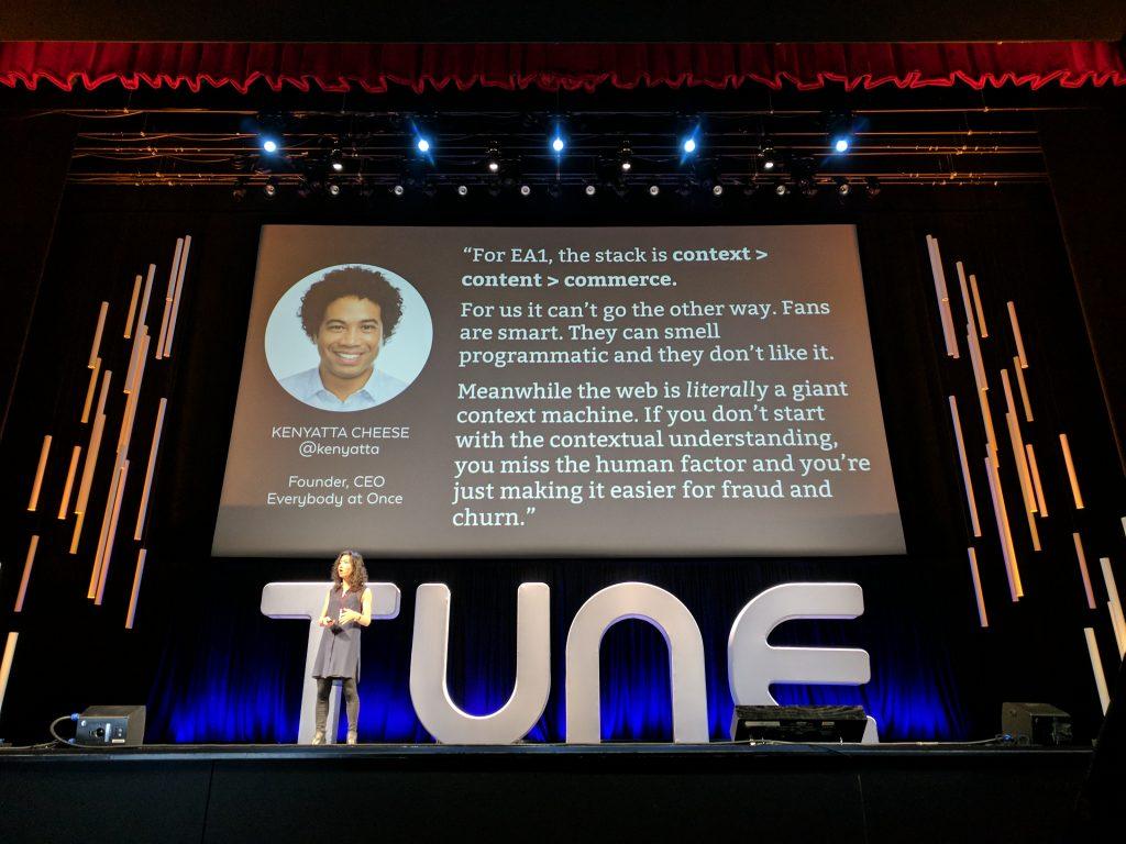 Tricia Wang on big data