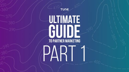 Ultimate Guide cover graphic, part 1