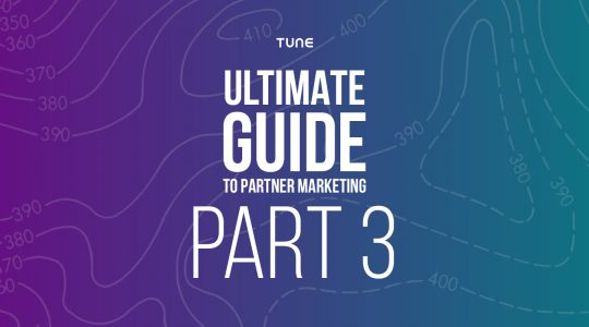 Ultimate Guide cover graphic, part 3